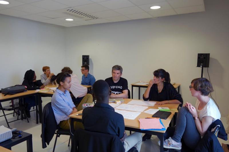 Critical Textiles Workshop